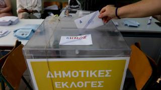 Αποτελέσματα εκλογών 2019: Ποιοι εκλέγονται και ποιοι πάνε σε β' γύρο στη Θεσσαλονίκη