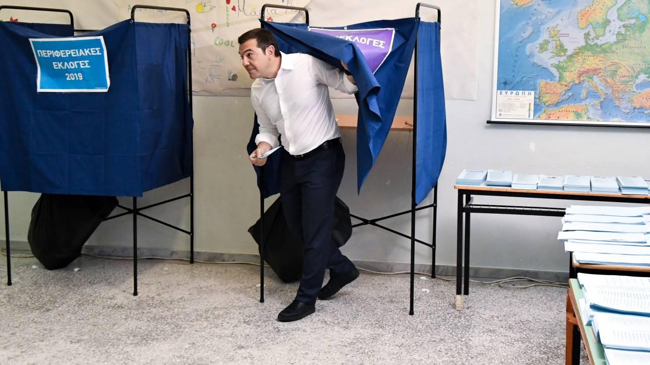 Αποτελέσματα εκλογών 2019: Τα λάθη που κόστισαν στον Αλέξη Τσίπρα έχουν ονοματεπώνυμο