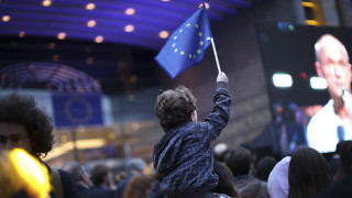 Ευρωεκλογές 2019: Πρωτοφανής η συμμετοχή των Ευρωπαίων στις κάλπες