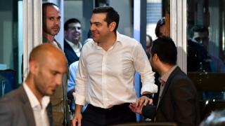 Αποτελέσματα εκλογών 2019:  Ευρεία σύσκεψη του ΣΥΡΙΖΑ
