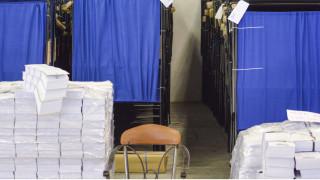 Αποτελέσματα εκλογών 2019: Αυτοί είναι όλοι οι δήμαρχοι που εκλέγονται από την πρώτη Κυριακή