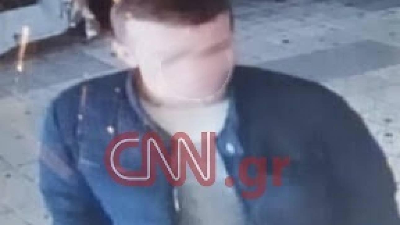 Αποκλειστικό CNN Greece: Συνελήφθη ο «Φτερωτός Μαραντόνα», ο δεύτερος δολοφόνος του Ζαφειρόπουλου