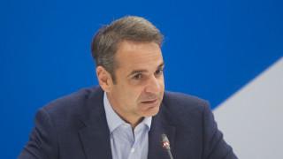 Αποτελέσματα εκλογών 2019 - Μητσοτάκης: Η στρατηγική της ΝΔ απεδείχθη ορθή και αποτελεσματική