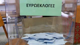 Αποτελέσματα εκλογών 2019: «Θρίλερ» με μία έδρα στις ευρωεκλογές