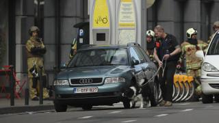 Βρυξέλλες: Λήξη συναγερμού μετά από απειλή για βόμβα σε σιδηροδρομικό σταθμό