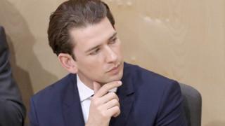 Αυστρία: Έχασε την ψήφο εμπιστοσύνης ο Κουρτς