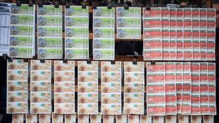 Ανεβαίνει το θερμόμετρο στο Λαϊκό Λαχείο με εγγυημένο έπαθλο 200.000 ευρώ