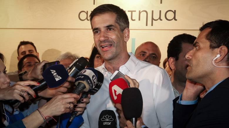 Αποτελέσματα εκλογών 2019: Ποιοι εκλέγονται δημοτικοί σύμβουλοι στο Δήμο Αθηναίων