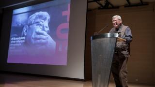 Γιάννης Ευσταθιάδης: 50+ χρόνια επιτυχίας στη διαφήμιση