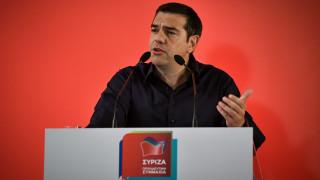 Τσίπρας: Λάβαμε το μήνυμα, οι εκλογές δεν έχουν κριθεί