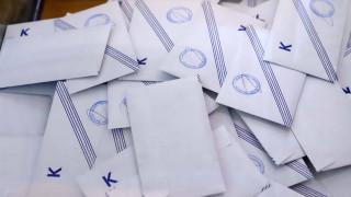 Αποτελέσματα εκλογών 2019: Πρώτος ο ΣΥΡΙΖΑ στα σωφρονιστικά καταστήματα της χώρας