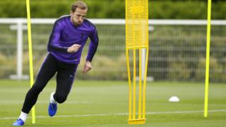 Champions League: Παίζει με Λίβερπουλ ο Κέιν