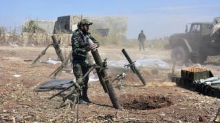 Συρία: Τουλάχιστον 17 άμαχοι νεκροί σε αεροπορικές επιδρομές στο Ιντλίμπ