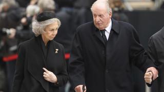 Ισπανία: Ο Χουάν Κάρλος αποχωρεί από τη δημόσια ζωή