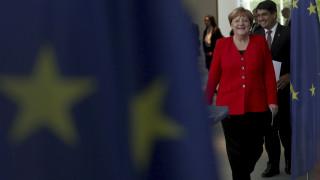 Mέρκελ στο CNN: Προειδοποίησε για την άνοδο των «σκοτεινών δυνάμεων» στην Ευρώπη