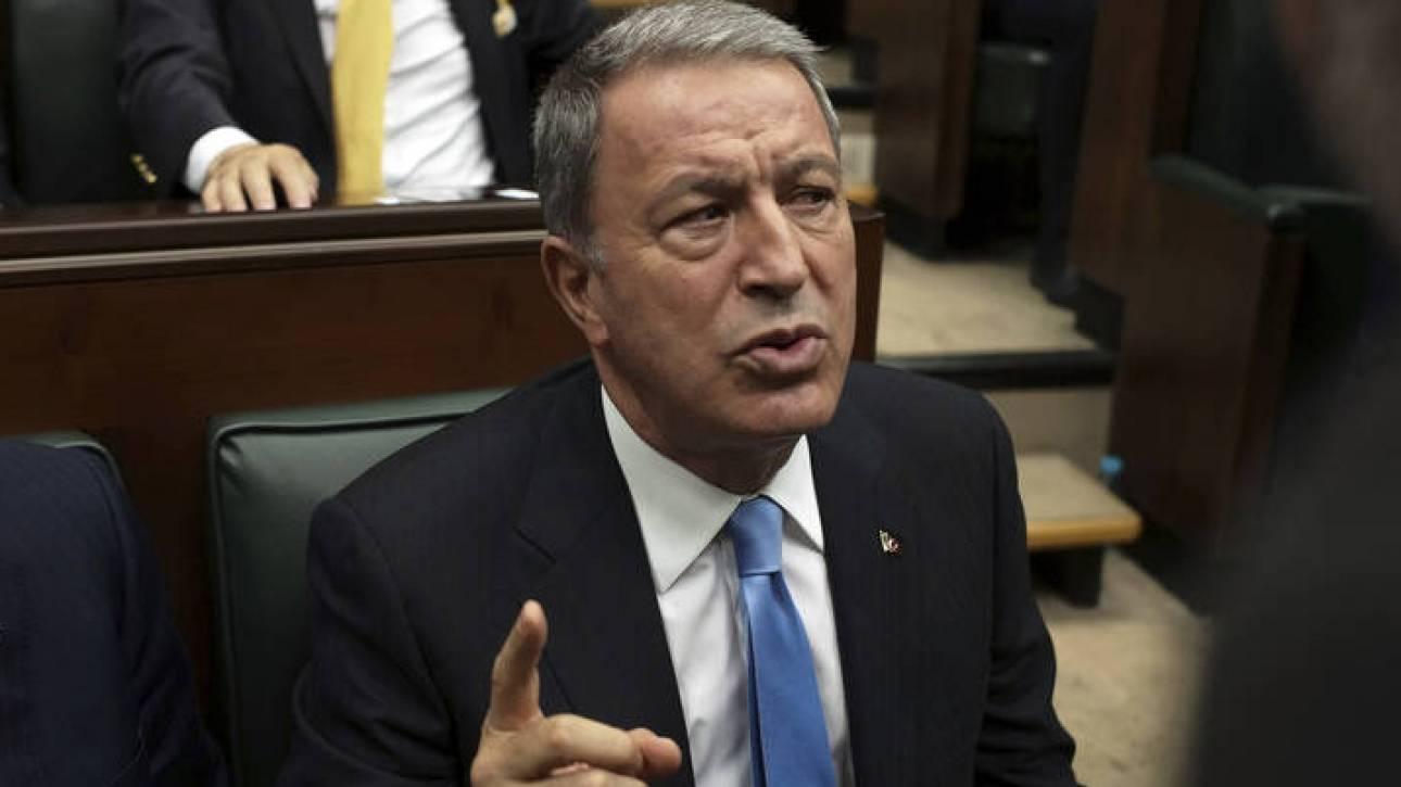Aκάρ: Ευχή να μην υπάρξει πολεμική σύρραξη στην Αν. Μεσόγειο