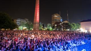 19ο Jazz Festival στην Τεχνόπολη: Για 7 ημέρες η Αθήνα ακούει Τζαζ