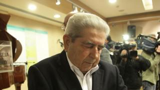 Κύπρος: Βελτιώνεται η κατάσταση του Δημήτρη Χριστόφια