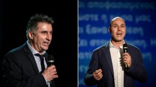 Αποτελέσματα εκλογών 2019: «Μάχη» Αμυρά - Ζαγοράκη για την 8η έδρα της ΝΔ