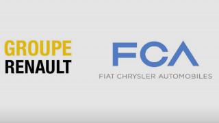 Ποιους εξυπηρετεί και ποιους όχι η πιθανή συγχώνευση Renault και FCA (Fiat-Chrysler);