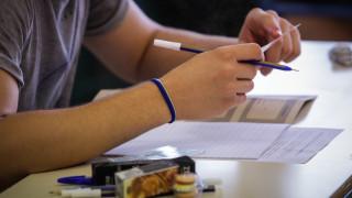 Πανελλήνιες εξετάσεις 2019: Πότε ξεκινούν - Δείτε το πρόγραμμα