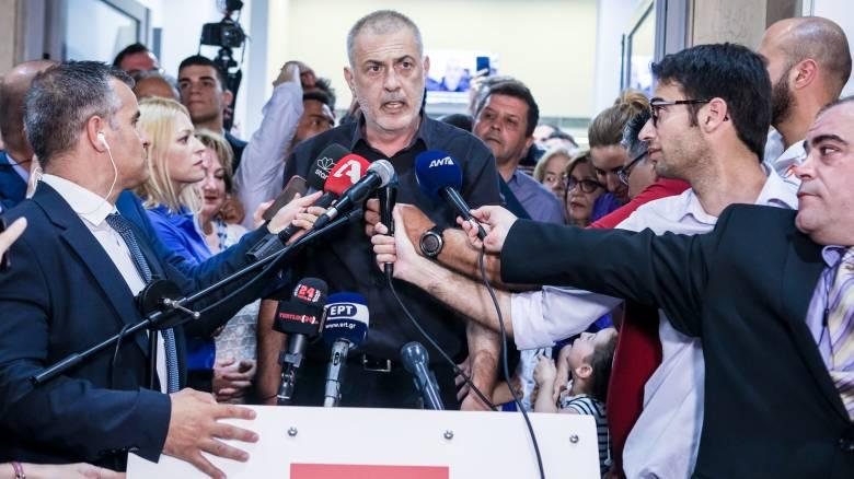 Αποτελέσματα εκλογών 2019: Ποιοι εκλέγονται στο δήμο Πειραιά