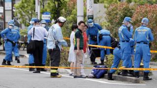 Επίθεση με μαχαίρι στην Ιαπωνία: «Θα σας σκοτώσω» φώναζε ο δράστης στις μαθήτριες