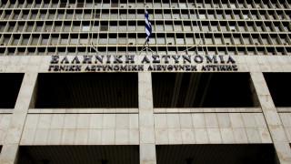 Τι απαντά η ΕΛ.ΑΣ. για την παρουσία του αρχηγού του Σώματος στην προεκλογική συγκέντρωση Τσίπρα