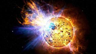 Αποκάλυψη για τη ζωή στον πλανήτη: Η πύρινη κόλαση και ο κίνδυνος να μείνει η Γη χωρίς ρεύμα