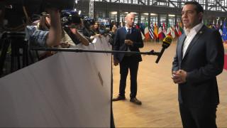 Τσίπρας: Απειλή η επιλογή Βέμπερ για την Κομισιόν, θα διχάσει την ΕΕ