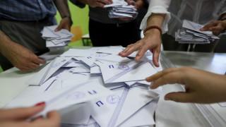 Αποτελέσματα εκλογών 2019: Όλοι οι υποψήφιοι δήμαρχοι που πέρασαν στο β' γύρο