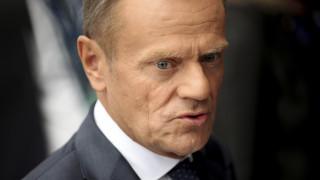 Τουσκ: Έτσι θα γίνει η επιλογή του νέου επικεφαλής της Κομισιόν