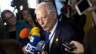 Διπλωματικό επεισόδιο Μόσχας - Μαδρίτης λόγω δηλώσεων του Ισπανού υπουργού Εξωτερικών