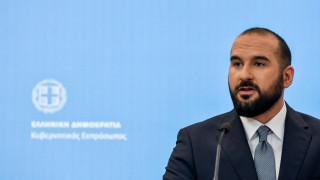 Τζανακόπουλος: Η Νέα Δημοκρατία επιχειρεί χειραγώγηση της Δικαιοσύνης