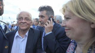 Αποτελέσματα εκλογών 2019: Μάχη ψήφο - ψήφο Ζαγοράκη και Αμυρά για την όγδοη έδρα