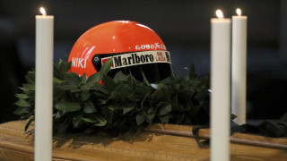 Νίκι Λάουντα: Το τελευταίο «αντίο» στον εμβληματικό πιλότο