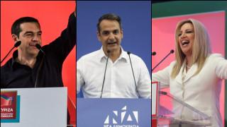 «Παιχνίδια» εξουσίας ενόψει βουλευτικών εκλογών