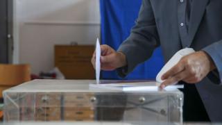 Αποτελέσματα εκλογών 2019: Συνεχίζεται το θρίλερ για τη 2η θέση στη Θεσσαλονίκη