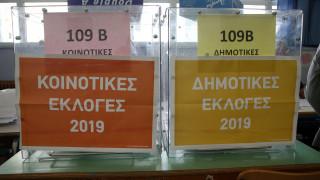 Αποτελέσματα εκλογών 2019: Επανακαταμέτρηση στη Θεσσαλονίκη μετά από αίτημα του Γ. Ορφανού