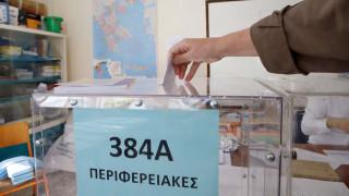 Επαναληπτικές εκλογές 2019: Οι υποψήφιοι δήμαρχοι που θα αναμετρηθούν στη Θεσσαλονίκη