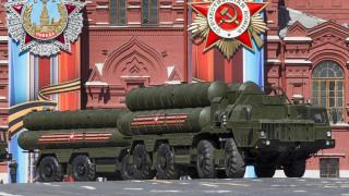 Κρεμλίνο: Η παράδοση των S-400 στην Τουρκία προχωρά κανονικά