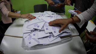 Δημοτικές εκλογές Θεσσαλονίκη: Δικαστικός αντιπρόσωπος κοιμήθηκε «αγκαλιά» με τις κάλπες