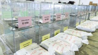 Αποτελέσματα Εκλογών 2019 LIVE: Περιφέρεια Πελοποννήσου