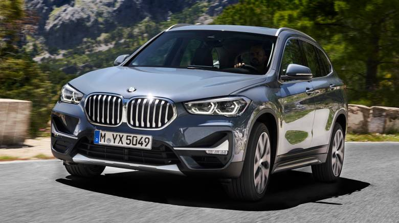 Αυτοκίνητο: H επιτυχημένη BMW X1 συνεχίζει ανανεωμένη και υβριδική