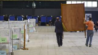 Αποτελέσματα Εκλογών 2019 LIVE: Περιφέρεια Δυτικής Ελλάδας
