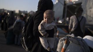 ΕΕ: Συστάσεις στην Ελλάδα για τα ασυνόδευτα προσφυγόπουλα