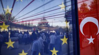 Κομισιόν σε Τουρκία: Καταγράψαμε τις παραβιάσεις σε Αιγαίο και Ανατολική Μεσόγειο