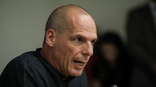 Βαρουφάκης: Σε αυτές τις εκλογές, η μόνη χαμένη ψήφος είναι αυτή στον ΣΥΡΙΖΑ