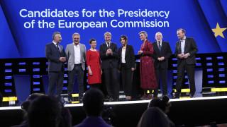 Ένα ιδιότυπο μπρα-ντε-φερ: Η «μάχη» για την προεδρία της Κομισιόν ξεκινά