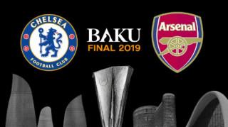 Τελικός Europa League: Σε ποιο κανάλι θα δούμε live τη «μάχη» της Τσέλσι με την Άρσεναλ